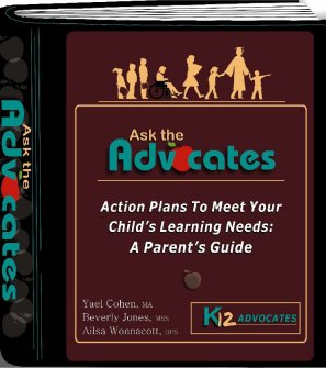 A Parents Guide To Meeting Your Child's Learning Needs